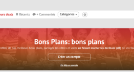 Les bons plans de Dealbuzz
