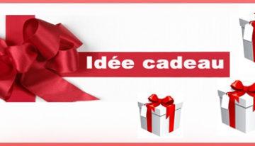 Des idées de cadeaux pour vous aider à trouver l'inspiration