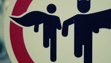 Des Panneaux de signalisation humoristiques sur MaisonLudique.com