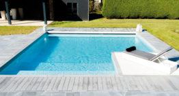 Le marché de de la piscine et de l'abri piscine sont en plein boom en France