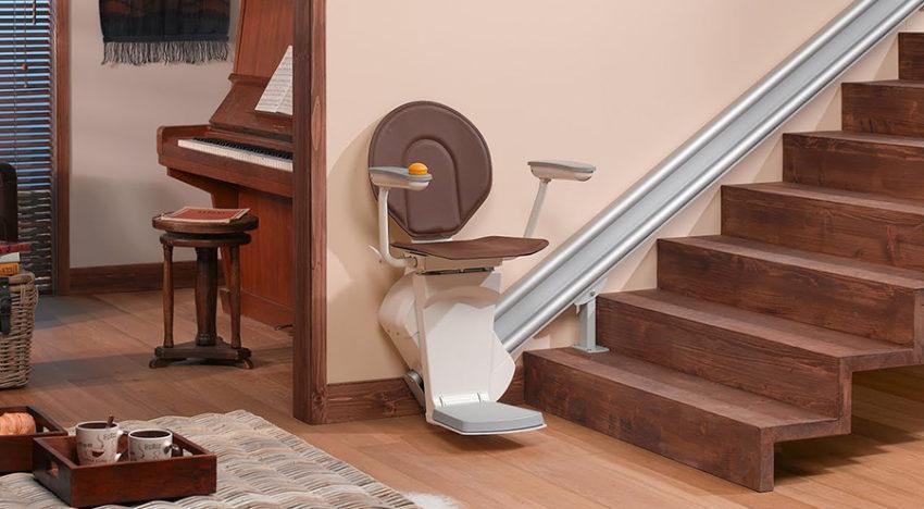 Bien choisir son monte-escalier