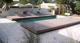 Offrir à votre extérieur un aménagement performant et utile : une terrasse esthétique et amovible !