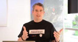 Netlinking : les pistes de Matt Cutts pour sortir d'une pénalité
