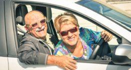 Les conducteurs seniors et l'assurance auto