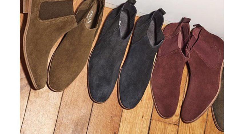 Soldes 2019 : bons plans autour des Boots homme