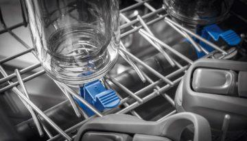 Les différents types de lave-vaisselle